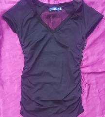 Majica za sport, Zara, mrezasta ledja, vel. S