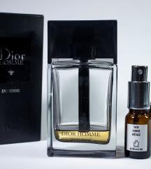 Dior Homme Intense - Dekant 5/10ml