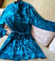 *SALE*Ženski ogrtač/kimono/bademantil M/ L extra