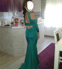 Sivena haljiina