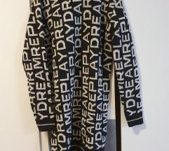 Nova dzemper haljina original Replay