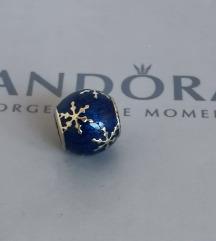 PANDORA Plava pahulja