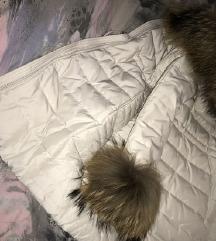 Zimska jakna iz Aleksandra NOVO