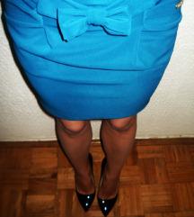 Italijanska suknja sa mašnom - NOVO