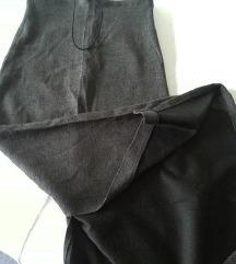 Dugacka topla suknja vel. XS