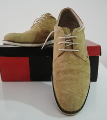 Kozne cipele-muske