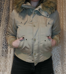 Zimska kratka jakna