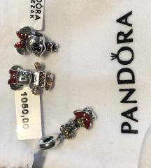 Pandora privesci