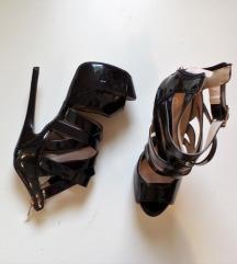 Sandale 38 (24.5cm) NOVO!
