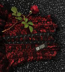 REZZ💋 Korset haljina, NOVO 🌹❤️ 1.800din.