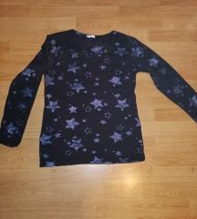 Bluzica sa zvezdicama