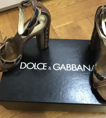 %%%% Snizene Dolce&Gabbana original