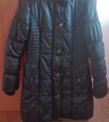 Zimska dugačka jakna