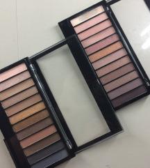 MUR Eyeshadow Palettes Iconic 1 i Iconic 3