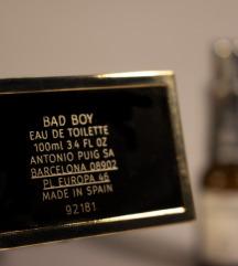 Carolina Herrera Bad Boy - Dekant 5/10ml