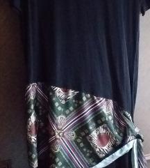 ZARA moderna haljina vel L NOVO
