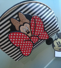 Minnie mouse neseser