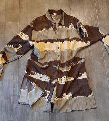 Atraktivna kimono kosulja, 44, NOVO