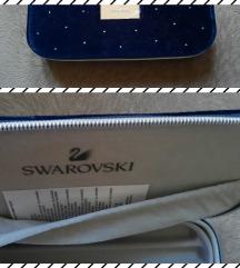 Original Royal SWAROVSKI 😻🎀💜 kutija za nakit