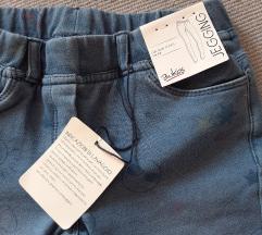 💝NOVO! Pantalone i dzemperic vel 116-122💝