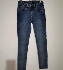 Exact Jeans farmerice