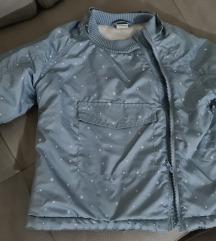 Zimska H&M jakna