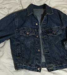 Original Levi's teksas jaknica snizena max