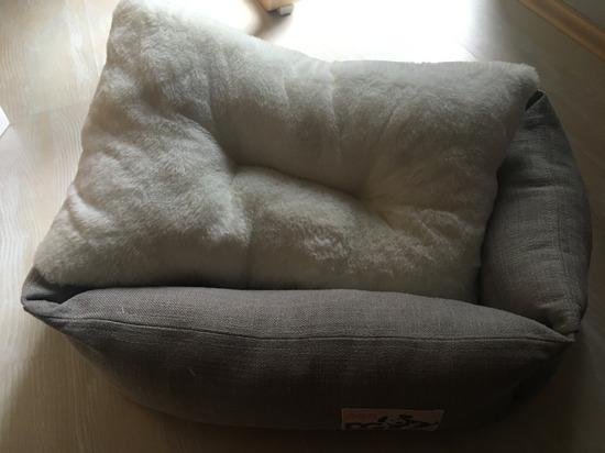 Nov krevet za mačke/pse