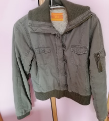 Fishbone zimska jakna