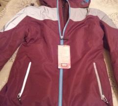 NOVO Rukka ženska jakna