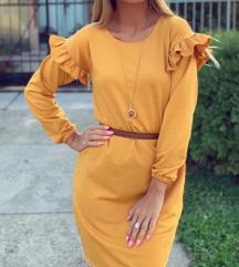 Nova ženska haljina S