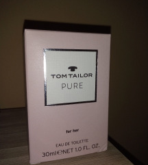 Tom Tailor PURE...