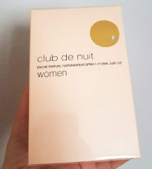 ARMAF CLUB DE NUIT  WOMEN 105 ml