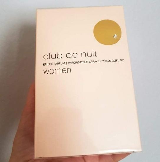 ARMAF CLUB DE NUIT  WOMEN 105 ml