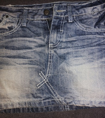 suknja teksas