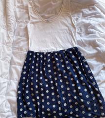 Terranova haljina XS/S