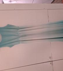 Dugacka letnja haljina