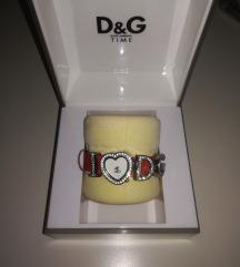 DOLCE&GABBANA%%original sat I Love DG