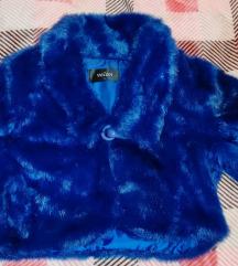 Bundica, jaknica, L