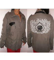 Fishbone jakna unisex M/L/XL SNIZENO SA 1700