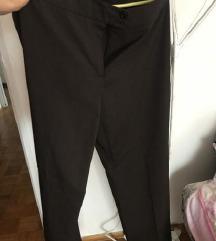 nove braon pantalone