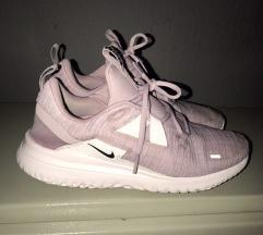 Nike react roze patike original snizene!!