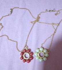 Sve ogrlice nekoriscene