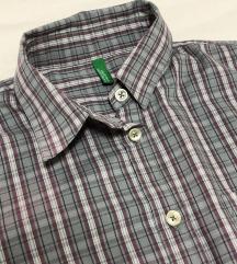 NOVO! Benetton košulja RASPRODAJA