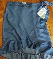 Suknja, novo sa etiketom