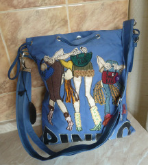 PINKO torba original kao nova