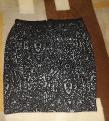 NewYorker suknja