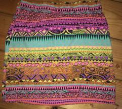 Pamučna suknja 😇