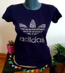 Adidas majica teget