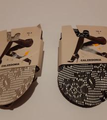 Calzedonia čarape sa radom
